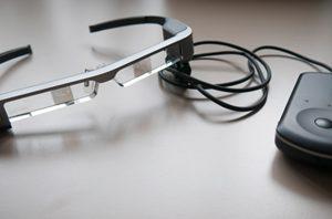 Medikamentenbestellung mittels Augmented Reality im Klinikeinsatz